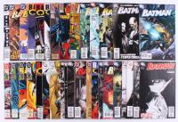 "Lot of (36) ""Batman"" Detective Comics Comic Books at PristineAuction.com"