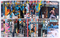 "Lot of (42) ""Batman"" Detective Comics Comic Books at PristineAuction.com"