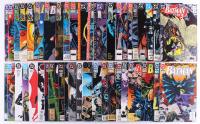 "Lot of (43) ""Batman"" Detective Comics Comic Books at PristineAuction.com"