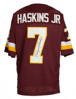 Dwayne Haskins Signed Jersey (JSA COA) at PristineAuction.com