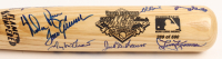 1969 New York Mets World Series Louisville Slugger Baseball Bat Team-Signed by (25) with Jerry Koosman, Nolan Ryan, Tom Seaver, Jack DiLauro, Jim McAndrew (JSA ALOA) at PristineAuction.com