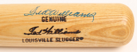 Ted Williams Signed Louisville Slugger Player Model Powerized Baseball Bat (UDA COA) at PristineAuction.com