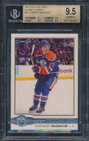 2015-16 O-Pee-Chee Glossy Rookies #R1 Connor McDavid (BGS 9.5) at PristineAuction.com