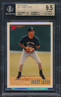 1993 Bowman #511 Derek Jeter RC (BGS 9.5) at PristineAuction.com