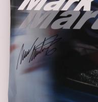 Mark Martin Signed NASCAR 19x26 Photo (JSA COA) at PristineAuction.com