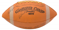 1962 Green Bay Packers Team-Signed Football Singed by (37) with Bart Starr, Forrest Gregg, Henry Jordan, Herb Adderley, Jim Taylor, Paul Hornung (PSA LOA) at PristineAuction.com