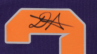 """Deandre Ayton Signed Phoenix Suns LE Jersey Inscribed """"Time to Rise"""" (Game Day Legends COA & Steiner Hologram) at PristineAuction.com"""