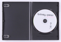"Britney Spears Signed ""Britney Spears: Live and More!"" DVD Case (JSA COA) at PristineAuction.com"