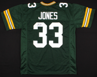 Aaron Jones Signed Jersey (JSA COA) at PristineAuction.com