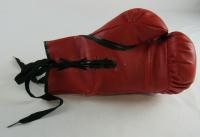Muhammad Ali Signed Everlast Boxing Glove (JSA LOA) at PristineAuction.com