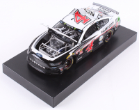Kevin Harvick Signed NASCAR #4 Jimmy Johns 2019 Mustang - 1:24 Premium Action Diecast Car (PA COA) at PristineAuction.com