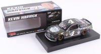 Kevin Harvick Signed NASCAR #4 Busch Beer Car2Can 2019 Mustang - 1:24 Premium Action Diecast Car (PA COA) at PristineAuction.com