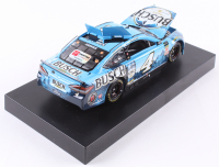 Kevin Harvick Signed NASCAR #4 Busch Beer 2018 Fusion - New Hampshire Win - 1:24 Premium Action Diecast Car (PA COA) at PristineAuction.com