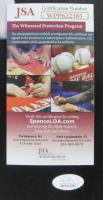 Rose Lavelle Signed Team USA Soccer 16x20 Photo (JSA COA) at PristineAuction.com