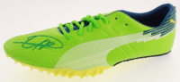 Usain Bolt Signed Puma Running Cleat (JSA Hologram) at PristineAuction.com