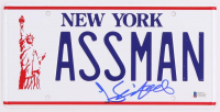 Prime Time Signatures First Ever License Plate Mystery Box Series! at PristineAuction.com