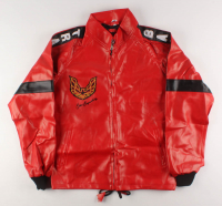 Burt Reynolds Signed Leather Jacket (Beckett COA) at PristineAuction.com