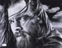 "Ryan Hurst Signed ""Sons of Anarchy"" 11x14 Photo (JSA COA) at PristineAuction.com"
