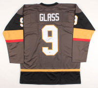 Cody Glass Signed Jersey (Beckett COA) at PristineAuction.com