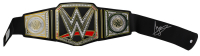 A.J. Styles Signed WWE World Heavyweight Champion Belt (JSA COA) at PristineAuction.com