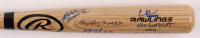 """The Sandlot"" Rawlings Pro Baseball Bat Cast-Signed by (6) with Tom Guiry, Chauncey Leopardi, Marty York, Shane Obedzinski with (6) Character Inscriptions (JSA COA) at PristineAuction.com"