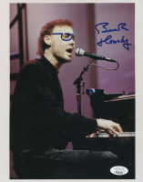 Bruce Hornsby Signed 8x10 Photo (JSA COA) at PristineAuction.com