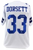 Tony Dorsett Signed Jersey (Beckett COA) at PristineAuction.com