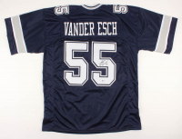 Leighton Vander Esch Signed Jersey (Beckett COA) at PristineAuction.com