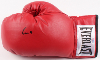 "Muhammad Ali ""Cassius Clay"" Signed Everlast Boxing Glove (PSA LOA) at PristineAuction.com"