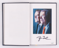 "George W. Bush Signed ""41: A Portrait of My Father"" Hardback Book (JSA COA) at PristineAuction.com"