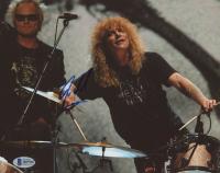 Steven Adler Signed Guns N' Roses 8x10 Photo (Beckett COA) at PristineAuction.com
