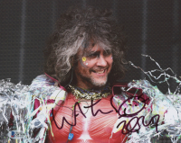 Wayne Coyne Signed 8x10 Photo (Beckett COA) at PristineAuction.com
