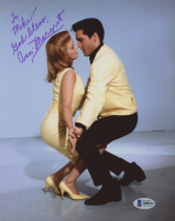 "Ann-Margret Signed 8x10 Photo Inscribed ""God Bless"" (Beckett COA) at PristineAuction.com"