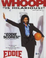 "Whoopi Goldberg Signed ""Eddie"" 8x10 Photo (Beckett COA) at PristineAuction.com"