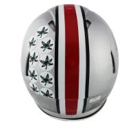 Dwayne Haskins Signed Ohio State Buckeyes Full-Size Authentic On-Field Speed Helmet (Radtke COA) at PristineAuction.com