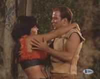 "Nancy Kovack Signed ""Star Trek: The Original Series"" 8x10 Photo (Beckett COA) at PristineAuction.com"