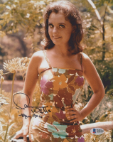"""Dawn Wells Signed """"Gilligan's Island"""" 8x10 Photo Inscribed """"Mary Ann"""" (Beckett COA) at PristineAuction.com"""