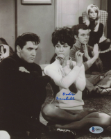 """Dodie Marshall Signed """"Easy Come, Easy Go"""" 8x10 Photo (Beckett COA) at PristineAuction.com"""
