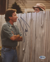 "Tim Allen Signed ""Home Improvement"" 8x10 Photo (Beckett COA) at PristineAuction.com"