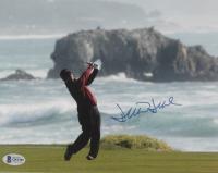 David Duval Signed 8x10 Photo (Beckett COA) at PristineAuction.com