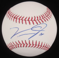 Victor Robles Signed OML Baseball (JSA COA) at PristineAuction.com