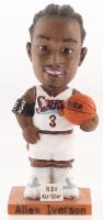 Allen Iverson Philadelphia 76ers Bobblehead at PristineAuction.com