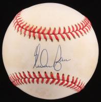 Nolan Ryan Signed OAL Baseball (PSA COA) at PristineAuction.com
