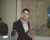 """Anna Kendrick Signed """"Up in the Air"""" 8x10 Photo (JSA COA) at PristineAuction.com"""