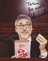 "John Landis Signed 8x10 Photo Inscribed ""Be Well"" (Beckett COA) at PristineAuction.com"