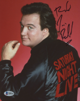 "Jim Belushi Signed 8x10 Photo Inscribed ""Best Wishes"" (Beckett COA) at PristineAuction.com"