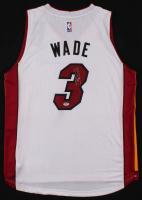 Dwyane Wade Signed Miami Heat Jersey (PSA COA) at PristineAuction.com