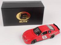 Dale Earnhardt Jr. LE #8 Budweiser / Test Car 2002 Monte Carlo Elite 1:24 Scale Die Cast Car at PristineAuction.com