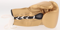 """Muhammad Ali Signed """"Cassius Clay"""" Boxing Glove (PSA LOA) at PristineAuction.com"""