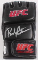 Randy Couture Signed UFC Glove (JSA COA) at PristineAuction.com
